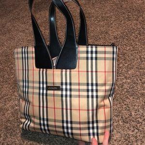 Georgina purse